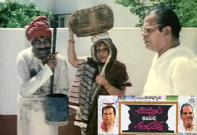 Chupulu Kalisina Subhavela Episodes 1-100