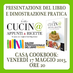 PRESENTAZIONE  DEL LIBRO