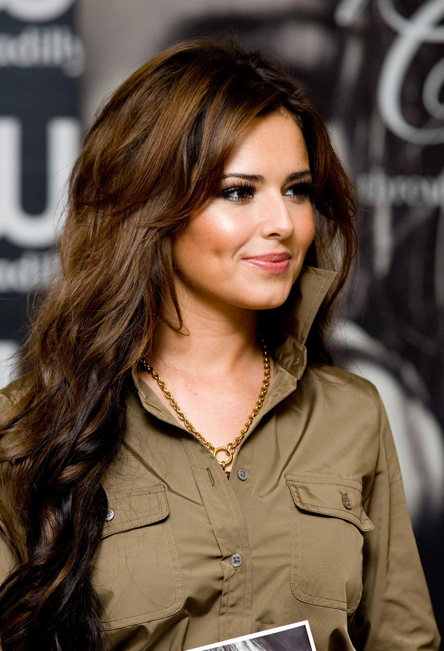 Cheryl Cole | HD Wallpapers (High Definition) | Free ... Cheryl Cole