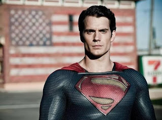 Man of Steel Review: It's Superman And Yet It's Not