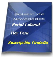 Boletin gratuito