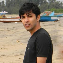 Safal Mahajan