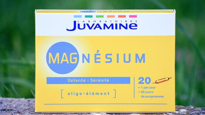magnesium juvamine