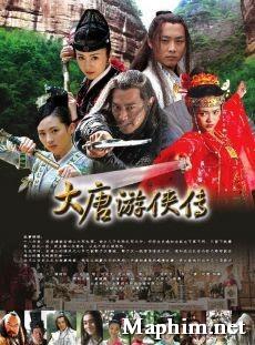 xem phim Dai Duong Du Hiep Truyen |maphim.net