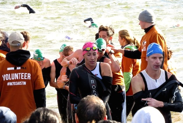 How to Survive the Mental Mindf*&! of a Half Ironman