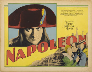 Napoleon (1927) Directed by Abel Gance