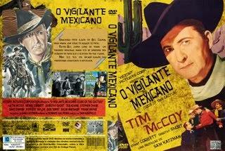 O VIGILANTE MEXICANO