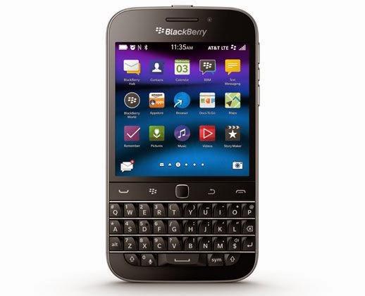 Hp BlackBerry Terbaru, Harga dan Spesifikasi Unggulan Smartphone BlackBerry Terbaru