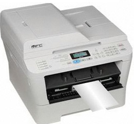 Brother MFC-7360 Printer Scanner Error