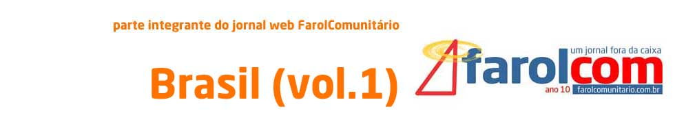 FarolCom | BlogBrasil (vol.1)