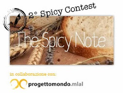 the spicy note