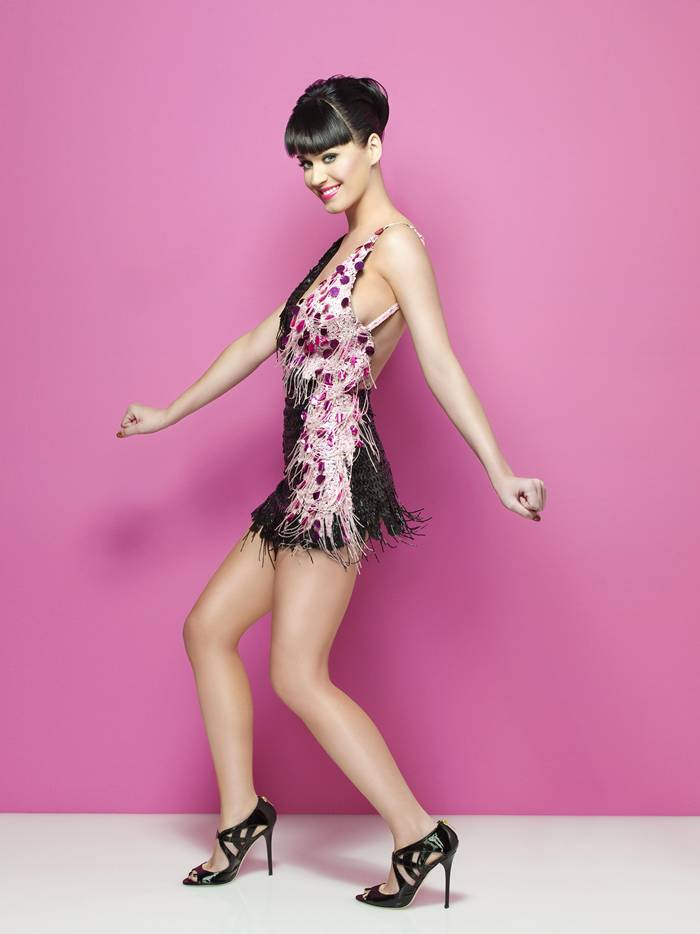 Katy Perry  Mike Ruiz Photoshoot