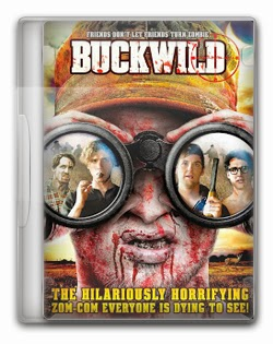 Buck Wild Legendado