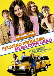Download pequeno problema mega confusão rmvb dublado + avi dual áudio dvdrip + torrent