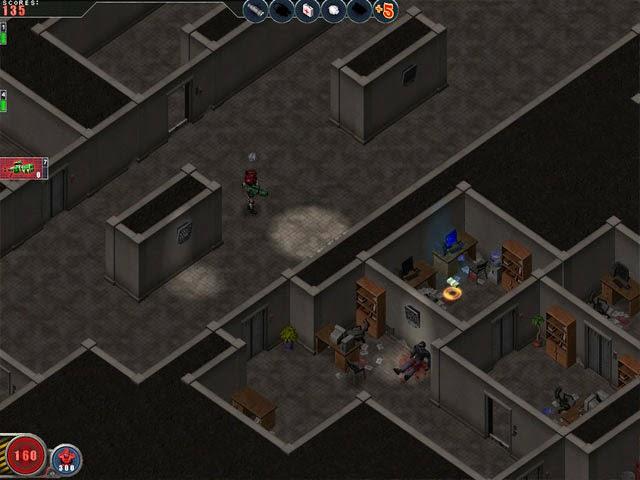 Download Game Alien Shooter Full Version PC Ringan Terbaru ...