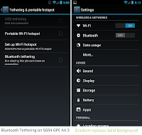 Samsung Galaxy S4 Google Play Edition Update Changes
