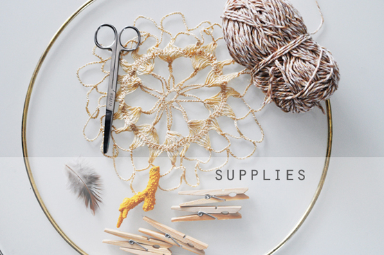 DIY, Dream Catcher