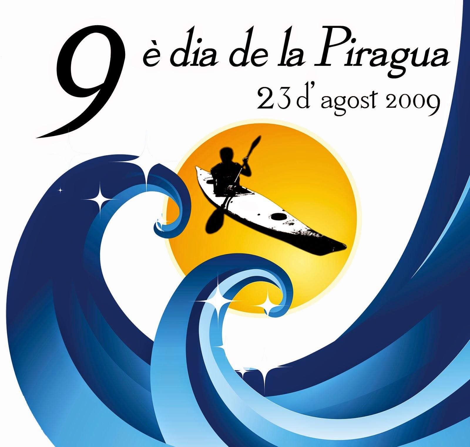 IX Día de la Piragua