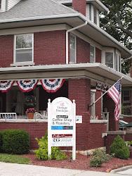 Crawford House Vintage
