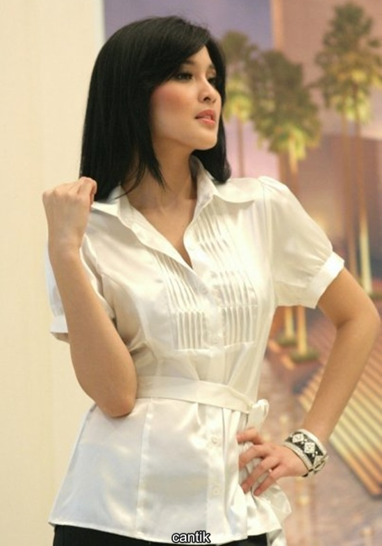 Dewi sandra fucking young uniform