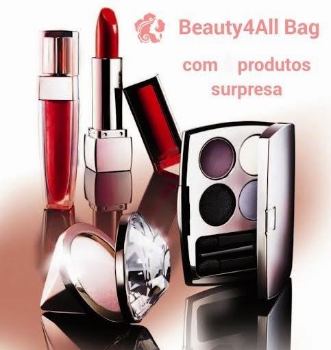 Passatempo Beauty4All