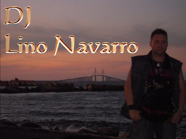 DJ Lino Navarro