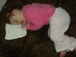 2011: Snuggly Sleeper