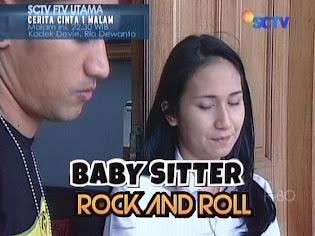 Baby Sitter Rock n Roll FTV