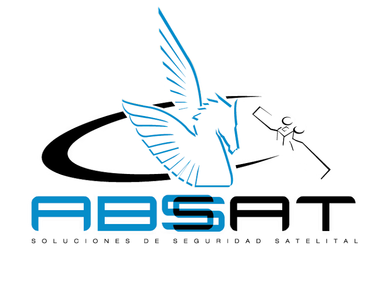 Logotipo Abssat