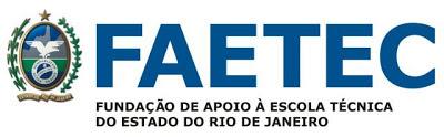 Cursos FAETEC RJ 2014
