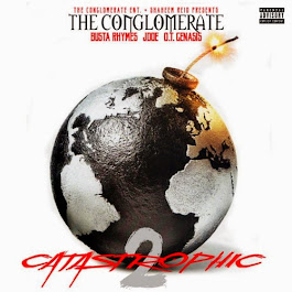 "Busta Rhymes, J Does and OT Genasis ""Catastrophic 2"" Presented by Shaheem Reid"