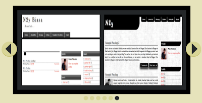 Slide Show Gambar Template Mdev