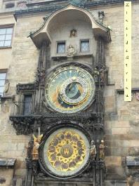 praga-ceasul-astronomic