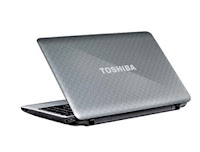 Toshiba Satellite L755-10D