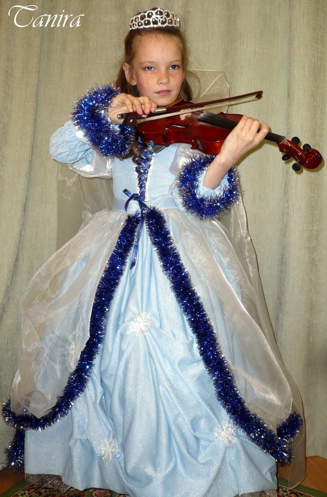 Новогодний костюм метелицы как сшить Стильная молодежная одежда Мода - это просто