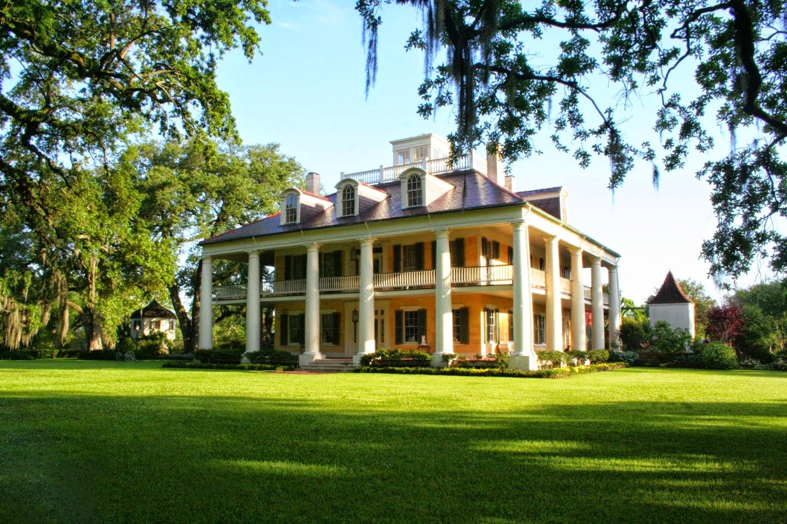 Danh lam thắng cảnh tại Baton Rouge
