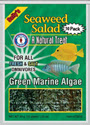 Seaweed Salad Fish Food for Tangs, Mollies, more