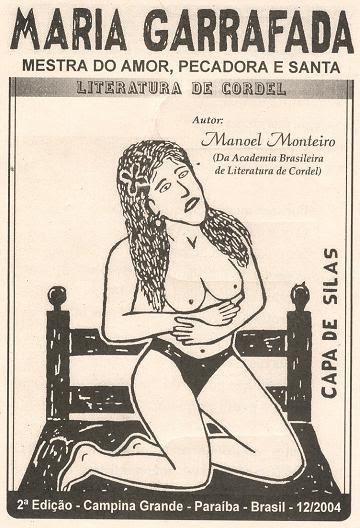 prostituta literatura
