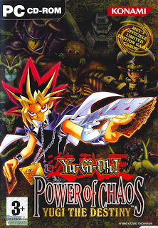 download game Yu-Gi-Oh! power of chaos YUGI THE DESTINY