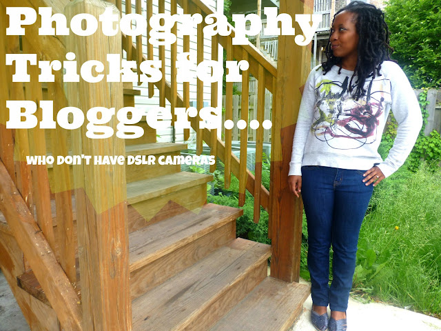 photography for blogger who don't have dslr cameras