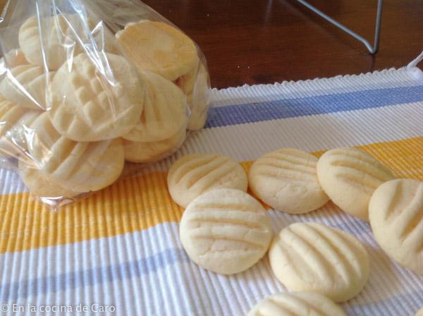 Resultado de imagen para galletas de maizena y leche condensada