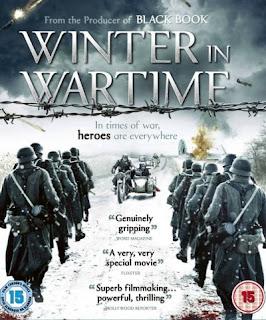 Kış Ayazında Savaş – Winter in Wartime izle