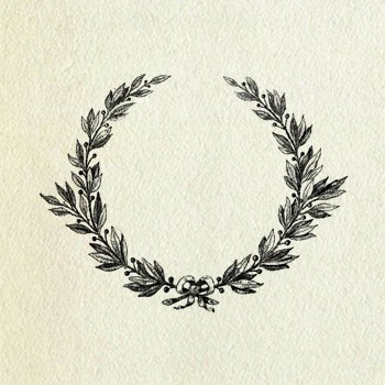 Love Conquers  Tattoo Designs on What Conquers All The Laurel Wreath