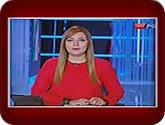 - - برنامج يوم بيوم مع  ريهام السهلى الثلاثاء 21-6-2016