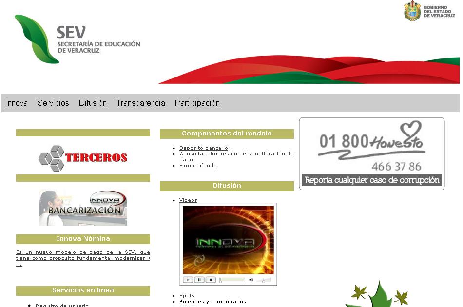 Resultados de la Normal Veracruz 2012 CENEVAL SEV