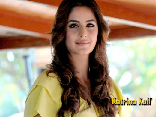 Katrina Kaif Hairstyles Pictures Fashio Character Occupation