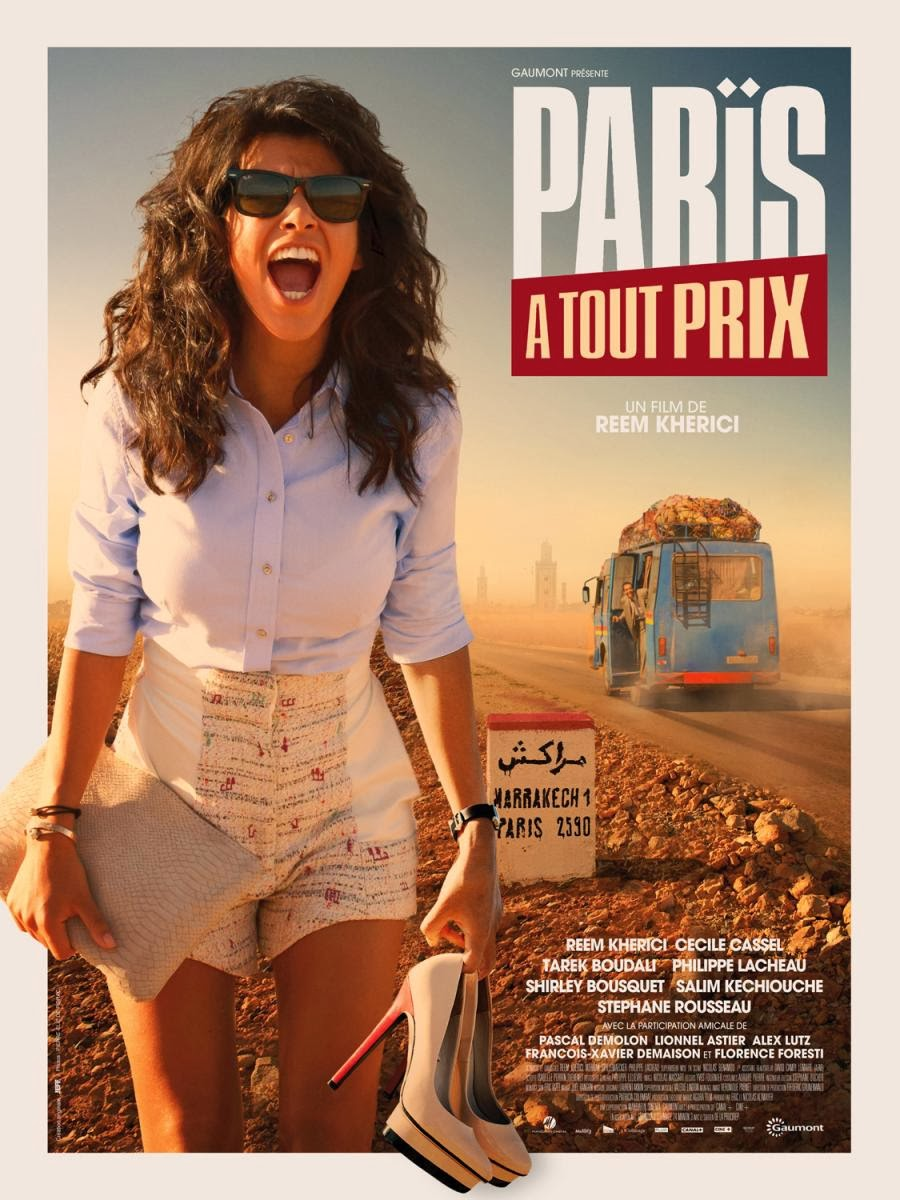 Paris a toda costa Pelicula Torrent