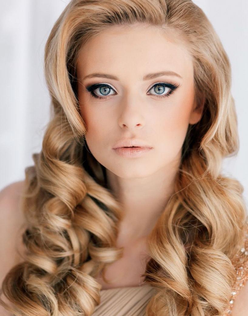 Peinados Ondulados Sueltos - Más de 1000 ideas sobre Peinados Sueltos Con Ondas en Pinterest