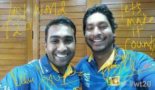 Mahela to follow Sanga into retirement from T20Is