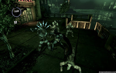 Batman Arkham Asylum PC Game (3)